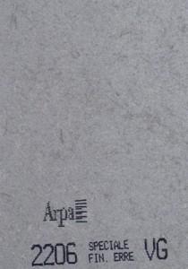 2206 - это название цвета и покрытия для категории Пластики ARPA Фантазийные