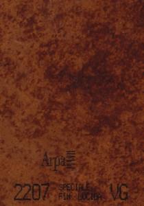 2207 - это название цвета и покрытия для категории Пластики ARPA Фантазийные