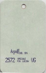 2572 - это название цвета и покрытия для категории Пластики ARPA Фантазийные