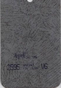 2595 - это название цвета и покрытия для категории Пластики ARPA Фантазийные