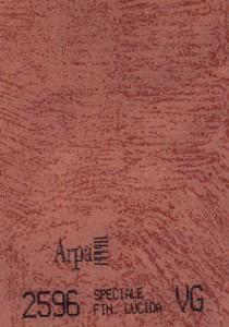 2596 - это название цвета и покрытия для категории Пластики ARPA Фантазийные