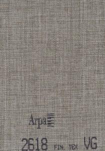 2618 - это название цвета и покрытия для категории Пластики ARPA Фантазийные