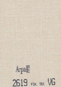 2619 - это название цвета и покрытия для категории Пластики ARPA Фантазийные