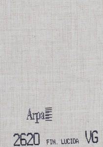 2620 - это название цвета и покрытия для категории Пластики ARPA Фантазийные