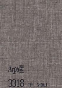 3318 - это название цвета и покрытия для категории Пластики ARPA Фантазийные
