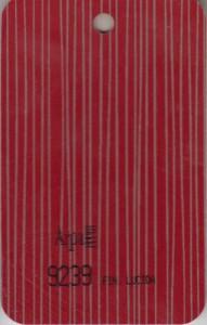 9239 - это название цвета и покрытия для категории Пластики ARPA Фантазийные
