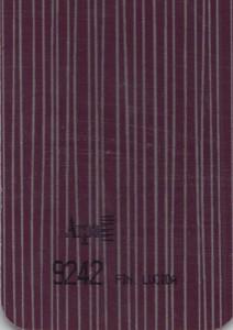 9242 - это название цвета и покрытия для категории Пластики ARPA Фантазийные