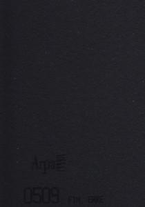 0509 - это название цвета и покрытия для категории Пластики ARPA Однотонные