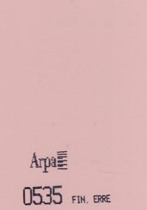 0535 - это название цвета и покрытия для категории Пластики ARPA Однотонные