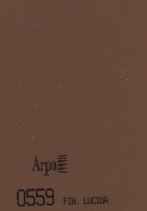 0559 - это название цвета и покрытия для категории Пластики ARPA Однотонные
