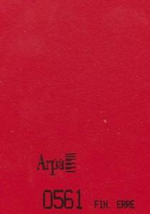 0561 - это название цвета и покрытия для категории Пластики ARPA Однотонные
