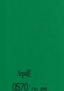 0570 - это название цвета и покрытия для категории Пластики ARPA Однотонные