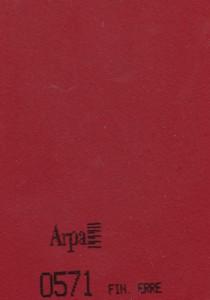 0571 - это название цвета и покрытия для категории Пластики ARPA Однотонные