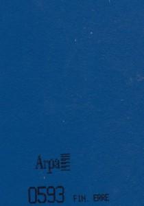 0593 - это название цвета и покрытия для категории Пластики ARPA Однотонные