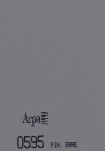 0595 - это название цвета и покрытия для категории Пластики ARPA Однотонные
