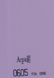 0605 - это название цвета и покрытия для категории Пластики ARPA Однотонные