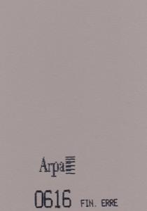 0616 - это название цвета и покрытия для категории Пластики ARPA Однотонные