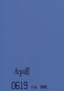 0619 - это название цвета и покрытия для категории Пластики ARPA Однотонные