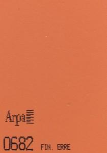 0682 - это название цвета и покрытия для категории Пластики ARPA Однотонные