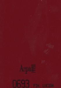 0693 - это название цвета и покрытия для категории Пластики ARPA Однотонные