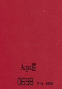 0698 - это название цвета и покрытия для категории Пластики ARPA Однотонные