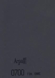 0700 - это название цвета и покрытия для категории Пластики ARPA Однотонные