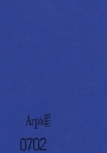 0702 - это название цвета и покрытия для категории Пластики ARPA Однотонные