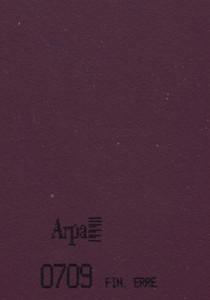 0709 - это название цвета и покрытия для категории Пластики ARPA Однотонные