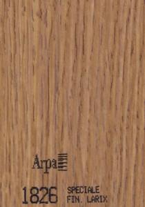 1826 - это название цвета и покрытия для категории Пластики ARPA под Дерево