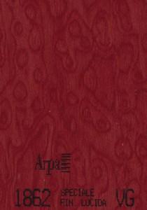 1862 - это название цвета и покрытия для категории Пластики ARPA под Дерево