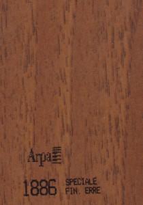 1886 - это название цвета и покрытия для категории Пластики ARPA под Дерево