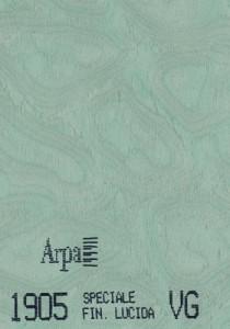 1905 - это название цвета и покрытия для категории Пластики ARPA под Дерево