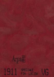 1911 - это название цвета и покрытия для категории Пластики ARPA под Дерево