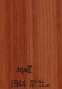 1944 - это название цвета и покрытия для категории Пластики ARPA под Дерево