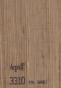 3310 - это название цвета и покрытия для категории Пластики ARPA под Дерево