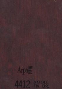 4412 - это название цвета и покрытия для категории Пластики ARPA под Дерево