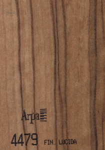 4479 - это название цвета и покрытия для категории Пластики ARPA под Дерево