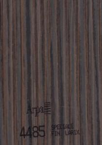 4485 - это название цвета и покрытия для категории Пластики ARPA под Дерево