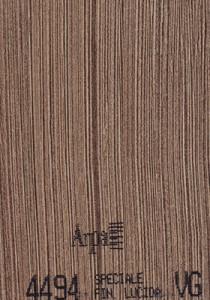 4494 - это название цвета и покрытия для категории Пластики ARPA под Дерево