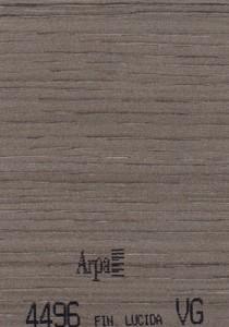 4496 - это название цвета и покрытия для категории Пластики ARPA под Дерево