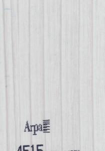 4515 - это название цвета и покрытия для категории Пластики ARPA под Дерево