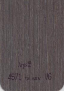 4571 - это название цвета и покрытия для категории Пластики ARPA под Дерево