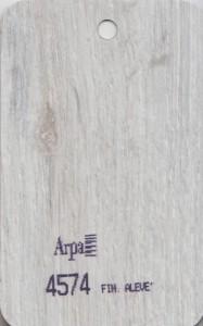 4574 - это название цвета и покрытия для категории Пластики ARPA под Дерево