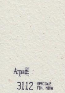 3112 - это название цвета и покрытия для категории Пластики ARPA под Камень