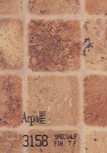 3158 - это название цвета и покрытия для категории Пластики ARPA под Камень