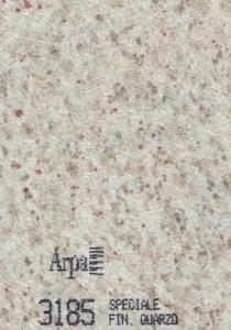 3185 - это название цвета и покрытия для категории Пластики ARPA под Камень