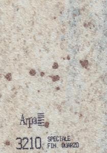 3210 - это название цвета и покрытия для категории Пластики ARPA под Камень