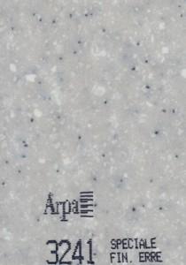 3241 - это название цвета и покрытия для категории Пластики ARPA под Камень