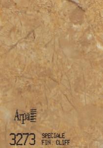 3273 - это название цвета и покрытия для категории Пластики ARPA под Камень