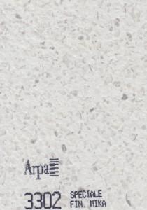 3302 - это название цвета и покрытия для категории Пластики ARPA под Камень